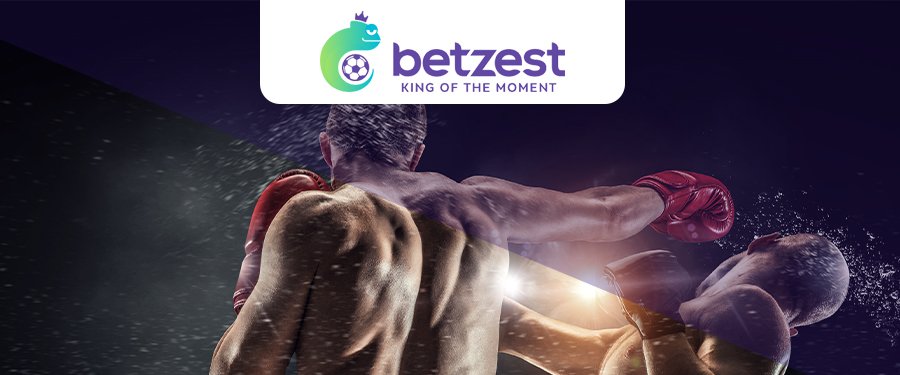Online Boxing Betting