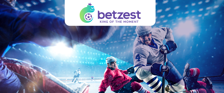 Online Ice Hockey Betting
