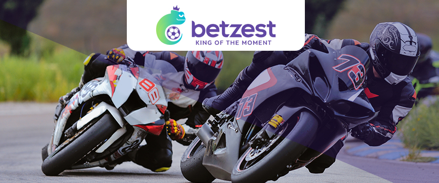 Online Motorcycle Betting