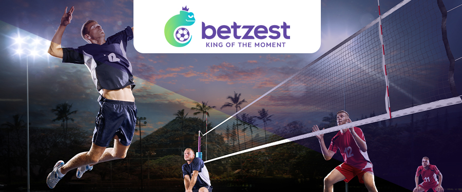 Online Volleyball Betting
